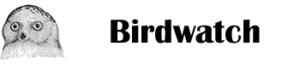 Powderhorn Birdwatch